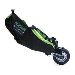 bag scooter